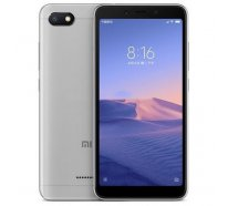 Xiaomi Redmi 6a 2/16GB Grey (Global)