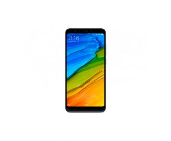Смартфон Xiaomi Redmi 5 Plus 3+32Gb Black EU