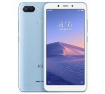 Xiaomi Redmi 6 3/32GB Blue (Global)