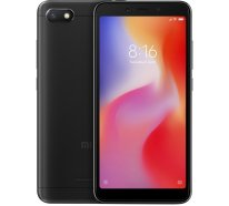 Xiaomi Redmi 6a 2/16GB Black (Global)