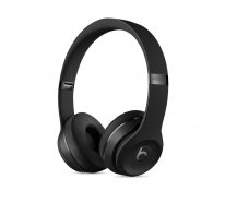 Наушники Beats by Dr. Dre Solo3 Wireless Black (MP582)
