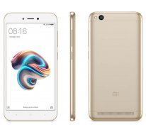 Смартфон Xiaomi Redmi 5A 2/16GB Gold (Global)