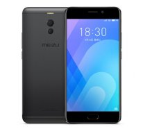Смартфон Meizu M6 Note 3/32GB Black EU