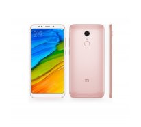 Смартфон Xiaomi Redmi 5 Plus 3/32GB Rose Gold