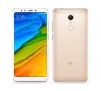 Смартфон Xiaomi Redmi 5 4/32GB Gold
