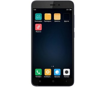 Смартфон Xiaomi Redmi 4A 2/32GB Grey