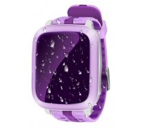 Смарт-часы Smart Kids Watch DS18 (Purple)