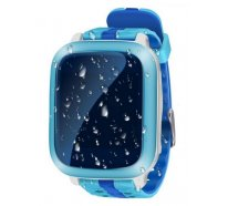 Смарт-часы Smart Kids Watch DS18 (Blue)