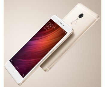 Смартфон Xiaomi Redmi Note 4 3/64GB Gold