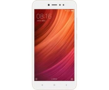 Смартфон Xiaomi Redmi Note 5A 3/32GB Gold (Global)