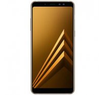 Смартфон Samsung Galaxy A8 Plus 2018 64GB (SM-A730FZDD) Gold