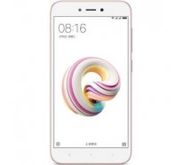 Смартфон Xiaomi Redmi 5A 2/16GB Rose Gold (Global)
