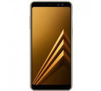 Смартфон Samsung Galaxy A8 2018 32GB (SM-A530FZDD) Gold