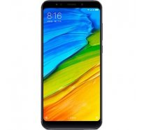Смартфон Xiaomi Redmi 5 Plus 4/64GB Black (Global)